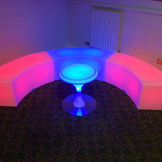 LED Bench Package