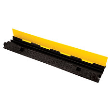 CP 2 Channel Cable Ramp 1m
