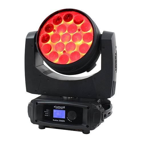 Kudos 350ZS Moving Head