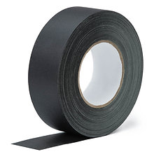 Gaffer Tape Black / White