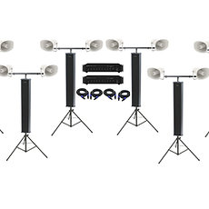 Outdoor PA System - 4