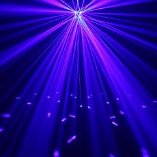 LED Shard