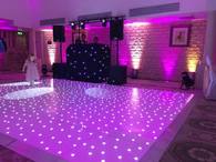 Starlight Dancefloor Ellenborough Park H