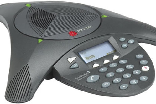 CONFERENCING PHONE