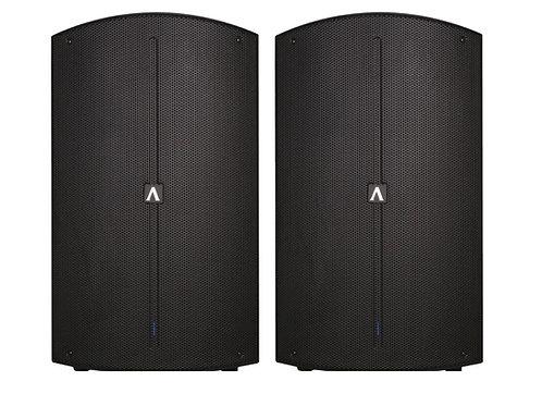 "12"" Active Speaker (350w)"