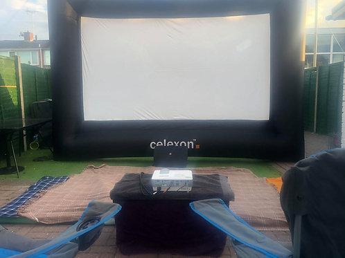 Outdoor Cinema Package