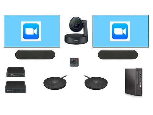 Video Conferencing System 3