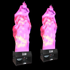 Flame Effect Machine (Pair)