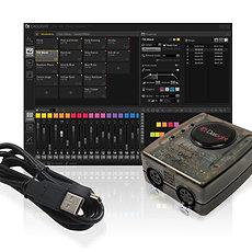 Daslight Gold DMX Box (DVC-4)