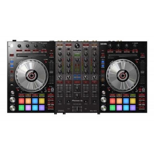 Pioneer DDJ-SX3 DJ Hire