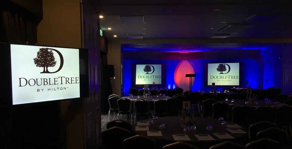 Double Tree Conference Cheltenham