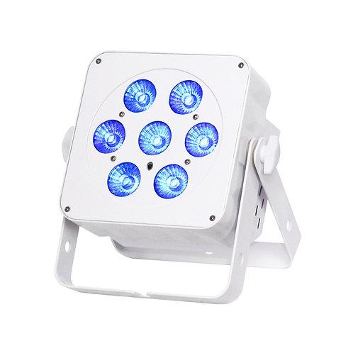7Q5 RGBW LED PAR