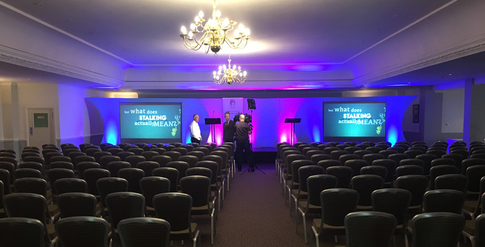 Hatherley Manor conference