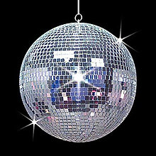 Mirror Ball Package