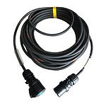 16A Cable (2m)