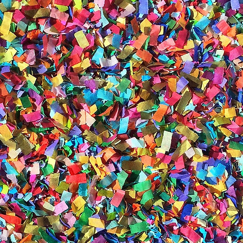Confetti Blower Refills Packs