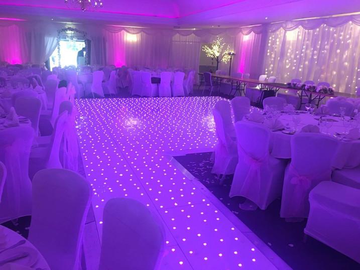 Starlight Floor Hire Hatherly manor 11.j