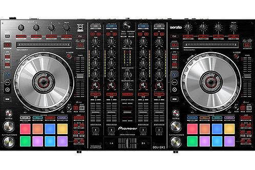 Pioneer DDJ-SX2 DJ Hire