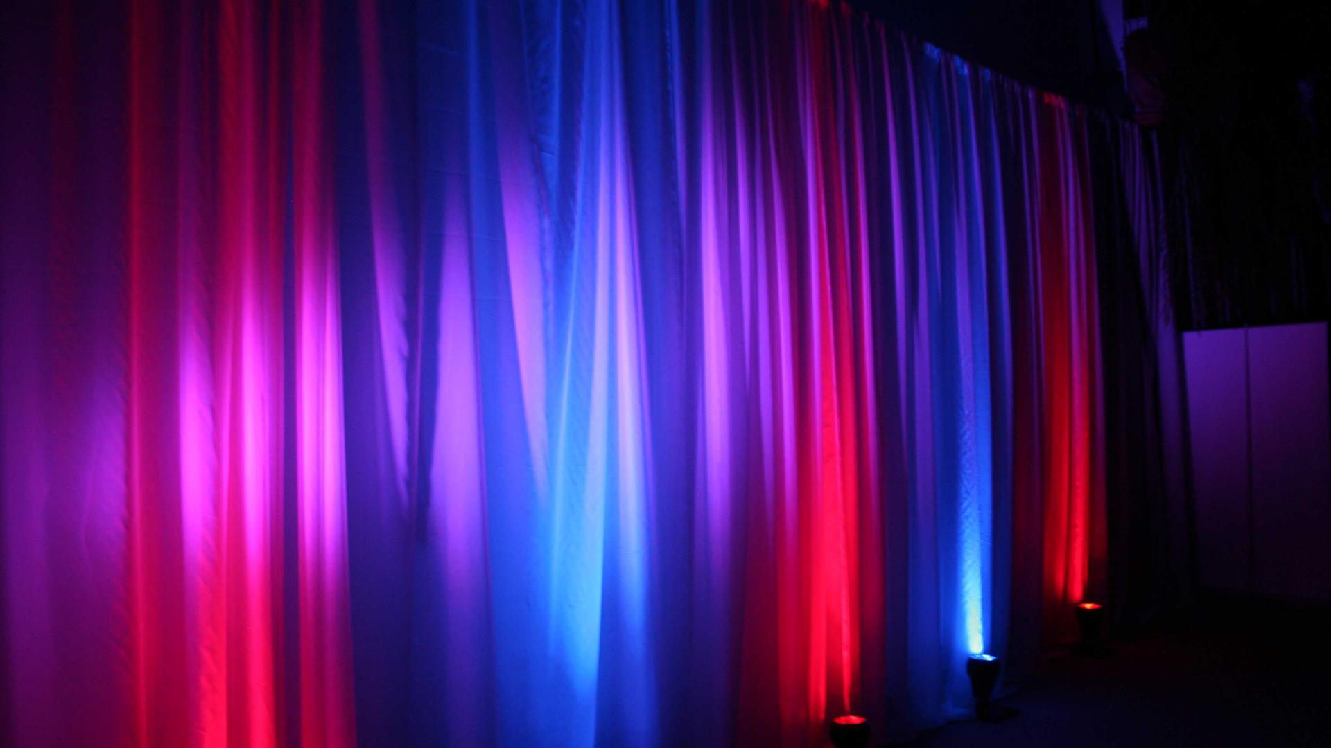 Venue Lighting Cheltenham
