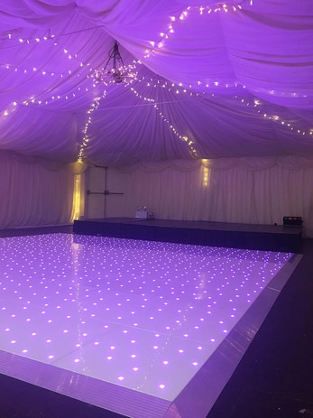 Hatton court Fairy lighting hire.jpg