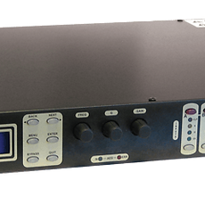 Martin Audio DX1.5 Management System