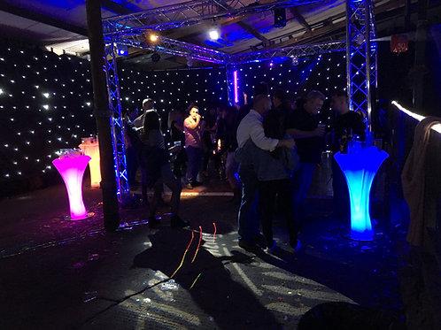 Mobile Nightclub & Professional DJ Service