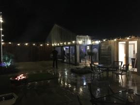 Festoon Lighting Barn at upcote.JPG