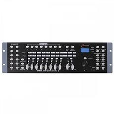 192ch DMX Controller
