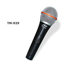 JTS Vocal Microphone