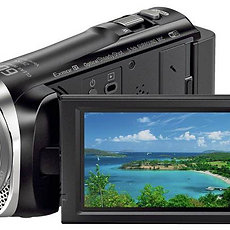 Sony HDR-CX450 Compact Camcorder