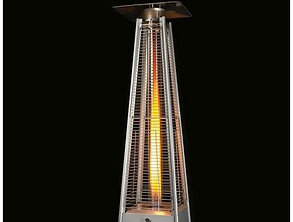 Flame Patio Heater 13kw