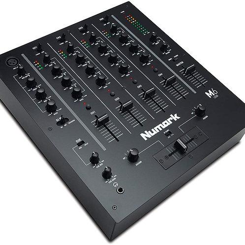 Numark 4 Ch DJ Mixer