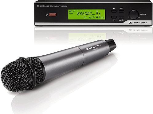 Sennheiser Radio Mic Handheld