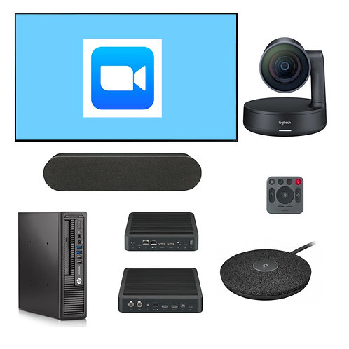 Video Conferencing System 2