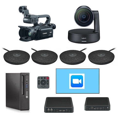 Video Streaming System 3