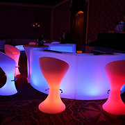LED Bar Section
