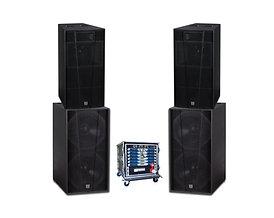 Martin Audio Sound Package 2