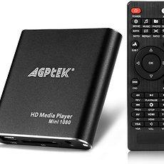 AGPTEK Media Player