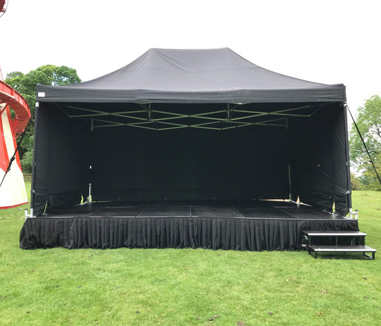 Staging Hire Gloucester