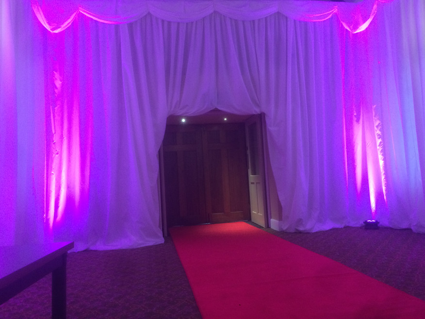 White drape + Uplighting.JPG