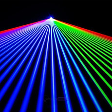 Multi Colour Laser CS-1000 RGB