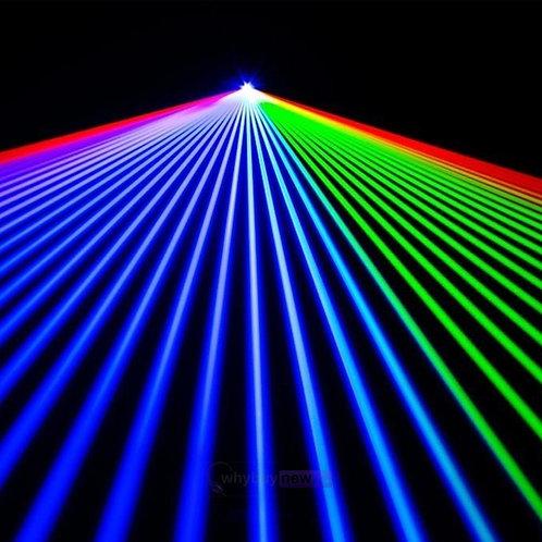 Multi Colour Laser CS-1000 RGB