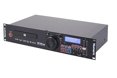 Signal CD Player