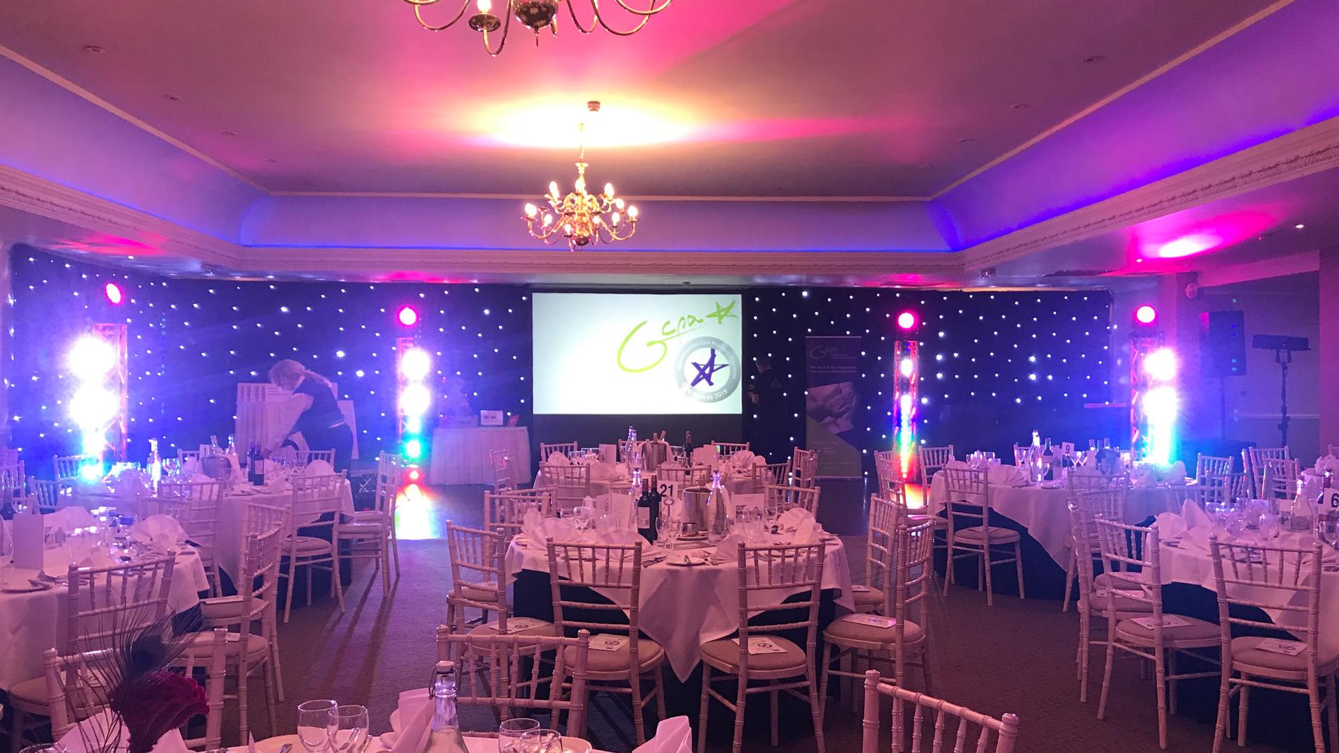 Hatherley Manor Awards