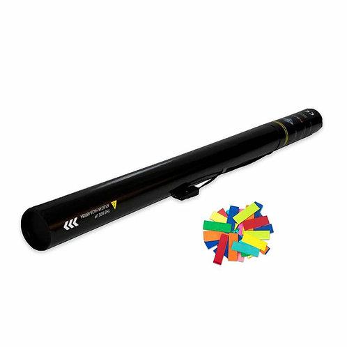 Electric Confetti/Streamer Cannons 80cm