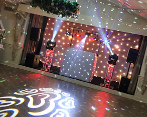 Enhanced Professional Disco & DJ Service