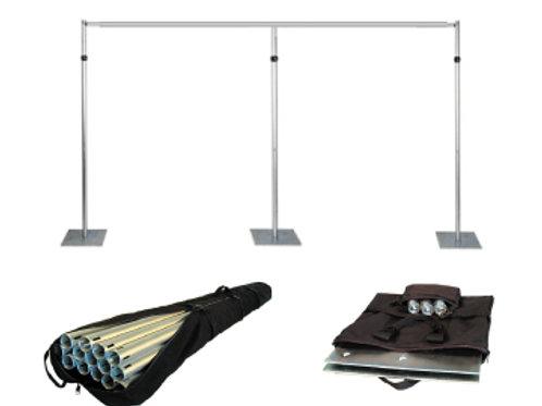 Pipe & Drape System 1