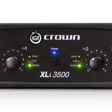 Crown XLI 3500 Amp