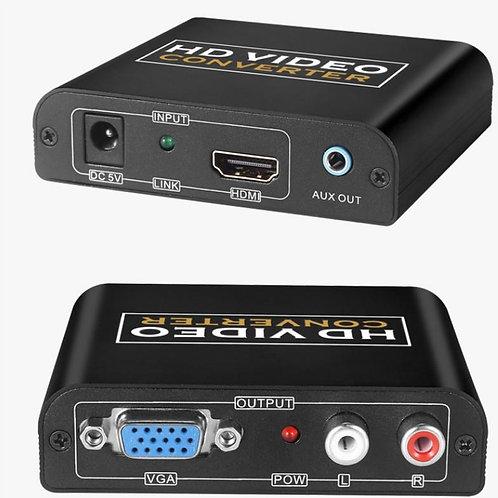 HDMI - VGA Converter