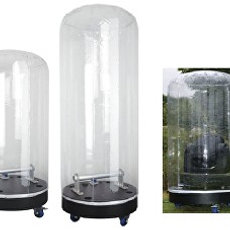 Showtec Inflatable Dome (Outdoor)
